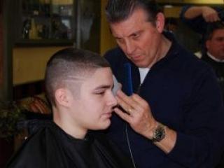 Roc's Unisex Salon - Cut / Style for Teens