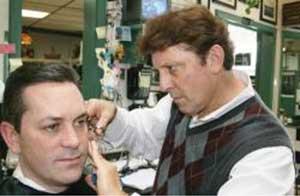 Bob Yesue - Roc's Unisex Salon
