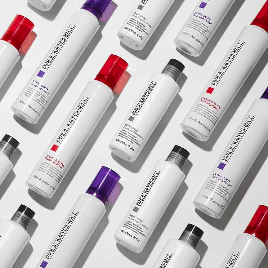 Paul Mitchell - Legacy Products