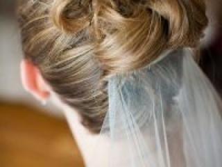 Roc's Unisex Salon - Wedding Hairstyle